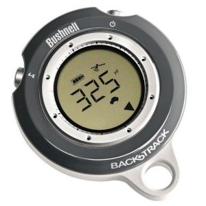5.9  Bactrack-Personal locator серый